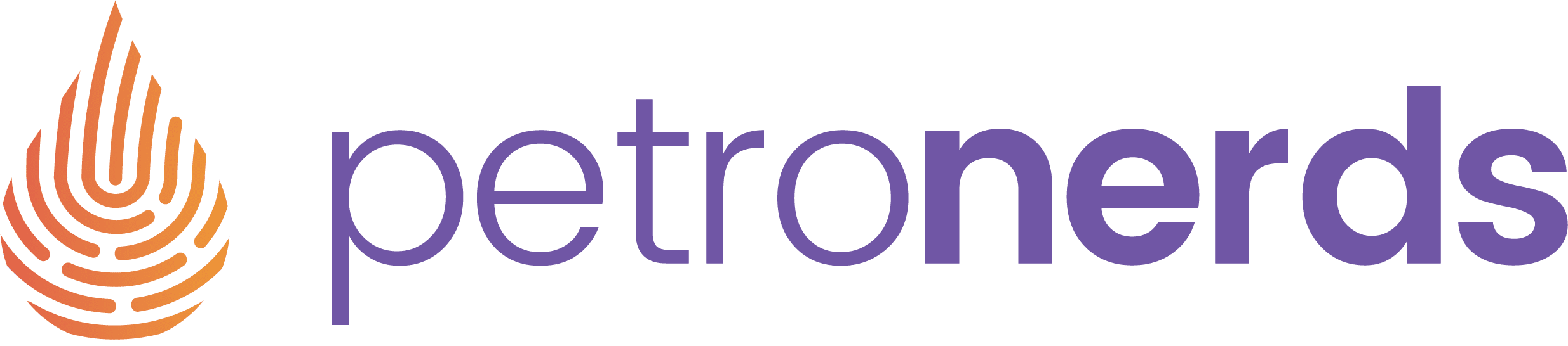 PetroNerds Logo