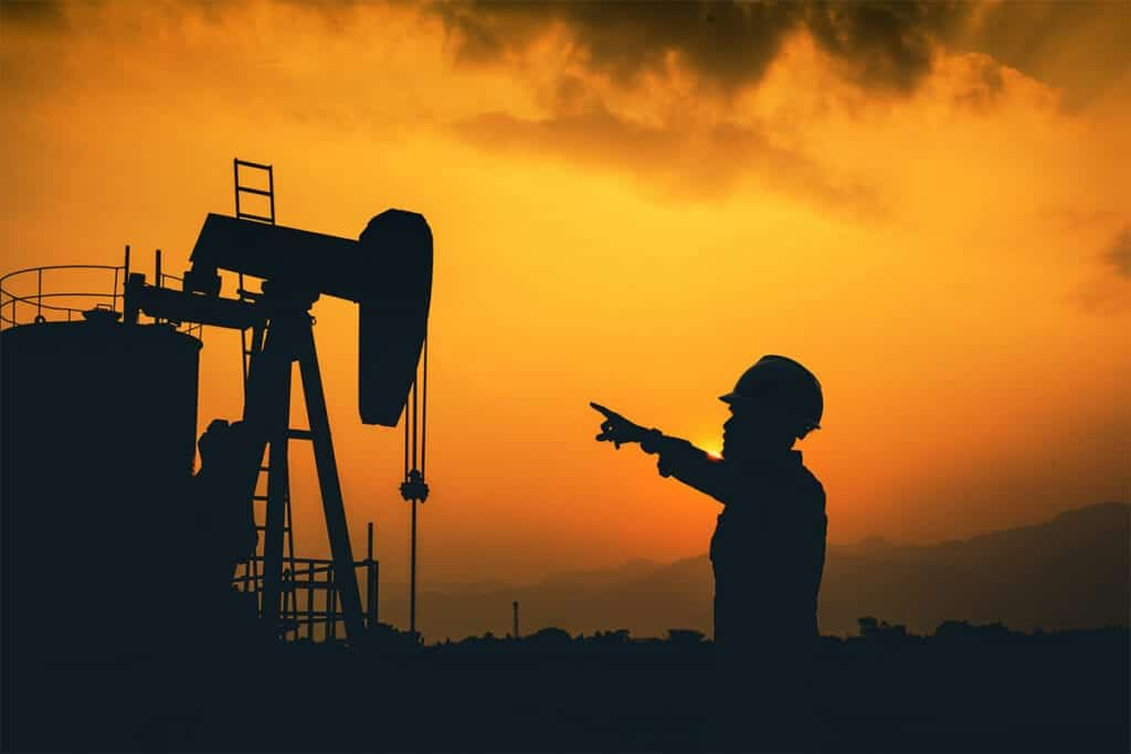 oil & gas consulting experts