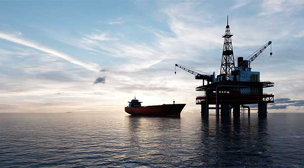 Oil & Gas in a Post-COVID World