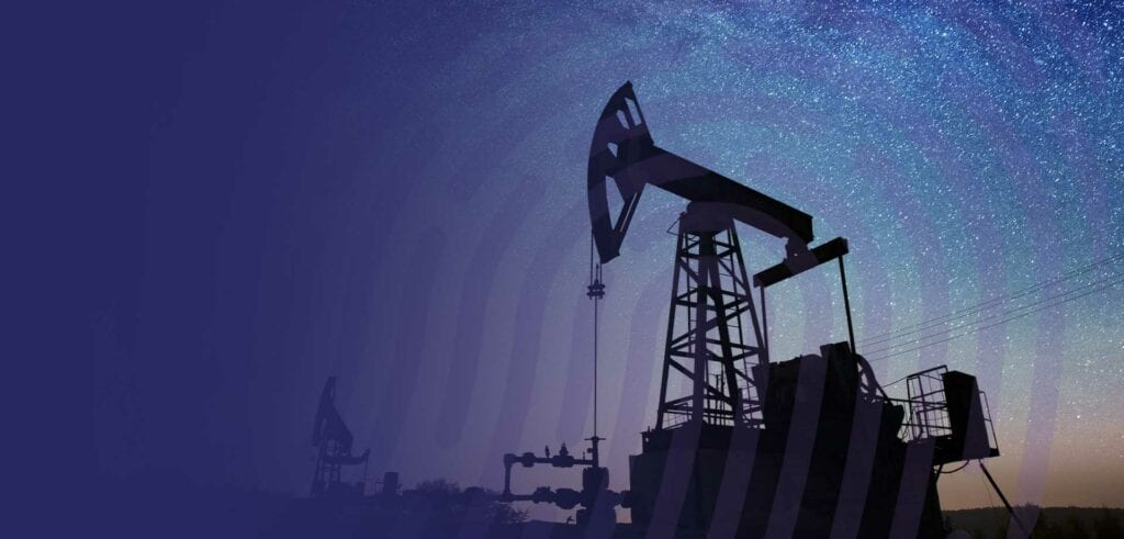 Oil and gas market intelligence